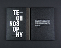 TECHNOSOPHY