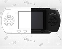 Videogame console design & creation