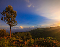 Landscapes Of Ooty