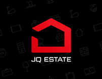 JQ Estate Branding