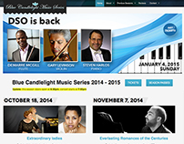 Classical Music Concert Series