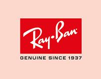 Ray Ban Minions Campaign //