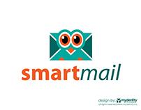 Smart Mail logos
