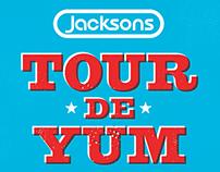 Jacksons Campaigns