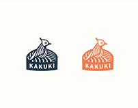 Kakuki [Logo concept - wip]
