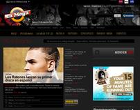 RCN Radio - La Mega Colombia