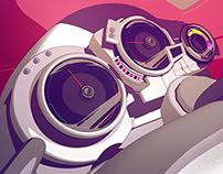 MTV - Motor Home