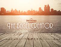 Philadelphia - The Bagel Creator