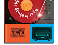 The Book. The best songs of CEOs