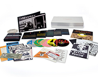 Atlantic Records 60th Anniversary Box Set