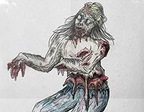 Zombie 1.0