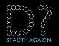 D?- Conceptual Magazine