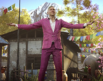 FarCry 4: PaganMin