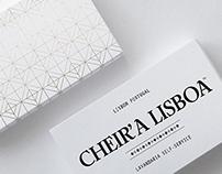 Brand ID Cheir'a Lisboa