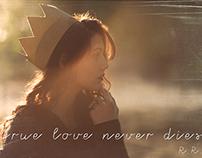 Royal Rabbit-True Love Never Dies