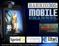 Barrio305 Sizzle Reel on Sprint TV & MobiTV en Español