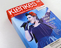 Klenkes – Stadtmagazin
