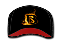 Blaze - Youth Baseball Design