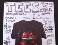 TEES magazine