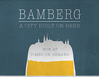 Trailer / Bamberg - a city built on beer