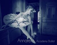 """Annarella Academy Ballet- Photos 2011  """" MASQUERADE"""""""