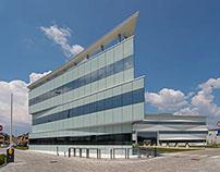 Arval Headquarter