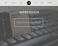 JRWebdesign 2.0