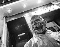 Zombie Walk 2014 • Nantes
