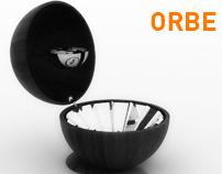 ORBE Humidor