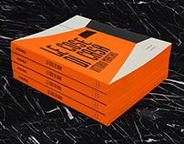 Le Cose di Casa - codice edizioni - book design