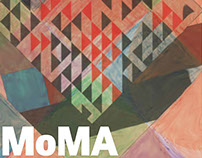 MOMA Poster