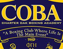 Charter Oak Boxing Academy