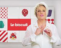 Le Biscuit - Meia Dúzia Vira Cinco