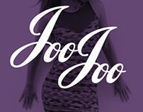 Joo Joo Clothing | Brand Identity
