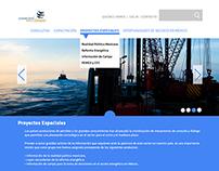 Website Connection Global México