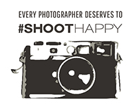 National Talent Acquisition Campaign - #SHOOTHAPPY