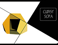 The Cubist Sofa