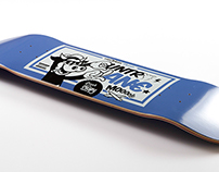 Yakwax CL Boards