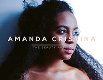 Amanda Cristina | The Beauty Artist