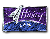 Affinity Lab Logo (Proposed: #2)