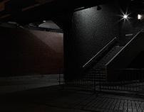 AFTER-DARK SCENES