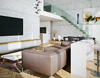 AJ Residential Complex (Condo Type-2)