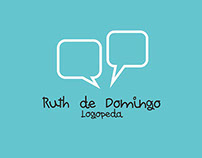 Ruth de Domingo Logopeda