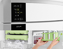 Consul Bem Estar | Refrigerator
