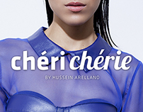 """chéri chérie"" by Hussein Arellano / Fashion Design"