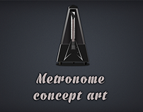 Metronome concept