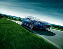 Maserati for Novitec Group