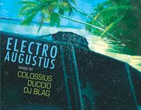 COLOSSIUS, DUCCIO & DJ BLAG - ELECTRO AUGUSTUS