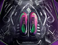 Nike Mercurial Ad