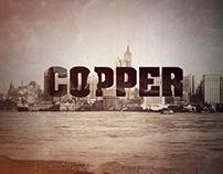 COPPER | TITLES